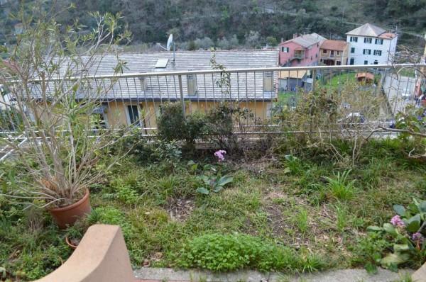 Appartamento in vendita a Recco, San Rocco, Con giardino, 130 mq - Foto 13