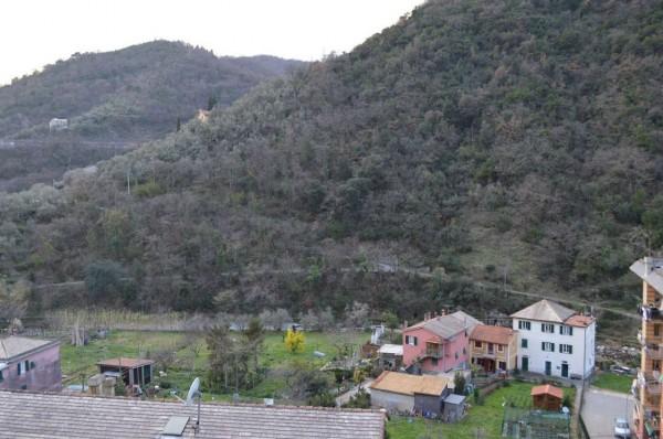Appartamento in vendita a Recco, San Rocco, Con giardino, 130 mq - Foto 10