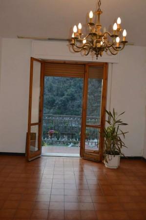 Appartamento in vendita a Recco, San Rocco, Con giardino, 130 mq - Foto 34