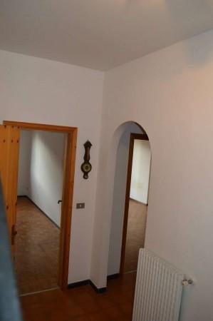 Appartamento in vendita a Recco, San Rocco, Con giardino, 130 mq - Foto 18