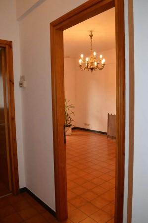 Appartamento in vendita a Recco, San Rocco, Con giardino, 130 mq - Foto 36