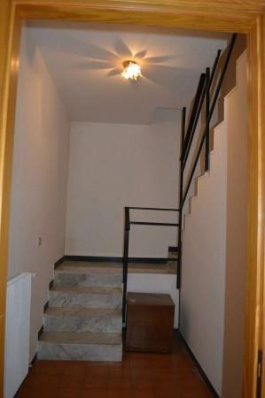 Appartamento in vendita a Recco, San Rocco, Con giardino, 130 mq - Foto 20