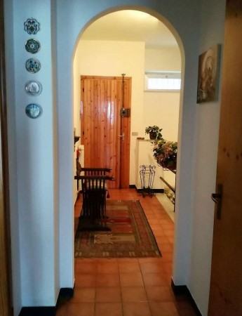 Appartamento in vendita a Recco, San Rocco, Con giardino, 130 mq - Foto 1