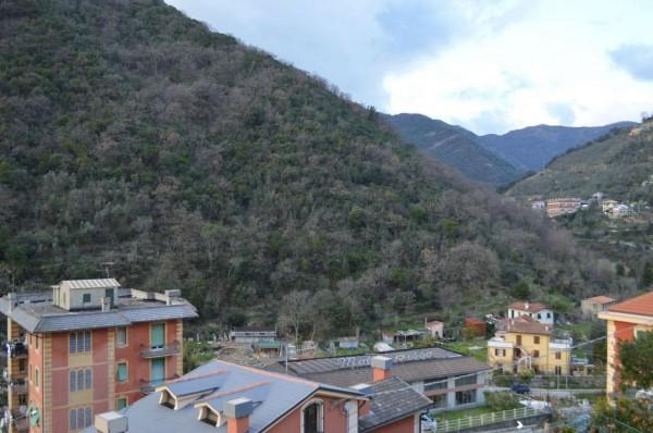 Appartamento in vendita a Recco, San Rocco, Con giardino, 130 mq - Foto 31