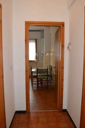 Appartamento in vendita a Recco, San Rocco, Con giardino, 130 mq - Foto 28