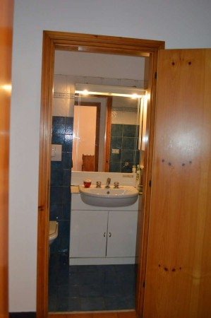 Appartamento in vendita a Recco, San Rocco, Con giardino, 130 mq - Foto 14
