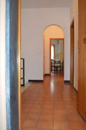 Appartamento in vendita a Recco, San Rocco, Con giardino, 130 mq - Foto 37