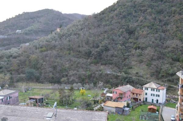 Appartamento in vendita a Recco, San Rocco, Con giardino, 130 mq - Foto 9