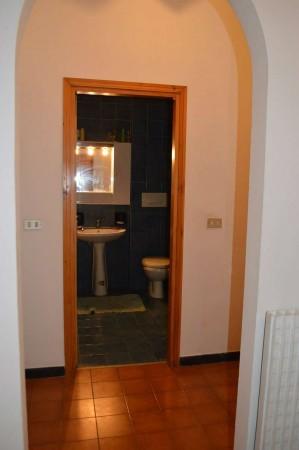 Appartamento in vendita a Recco, San Rocco, Con giardino, 130 mq - Foto 24
