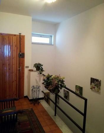 Appartamento in vendita a Recco, San Rocco, Con giardino, 130 mq - Foto 38