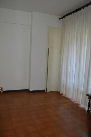 Appartamento in vendita a Recco, San Rocco, Con giardino, 130 mq - Foto 26