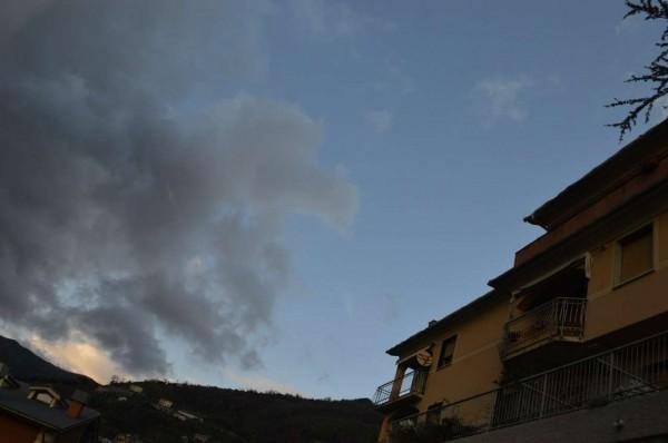 Appartamento in vendita a Recco, San Rocco, Con giardino, 130 mq - Foto 2