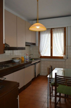 Appartamento in vendita a Recco, San Rocco, Con giardino, 130 mq - Foto 27