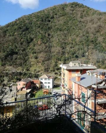 Appartamento in vendita a Recco, San Rocco, Con giardino, 130 mq - Foto 8