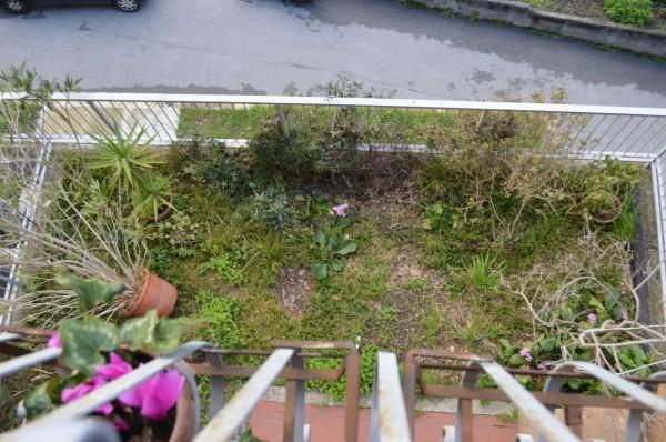 Appartamento in vendita a Recco, San Rocco, Con giardino, 130 mq - Foto 33