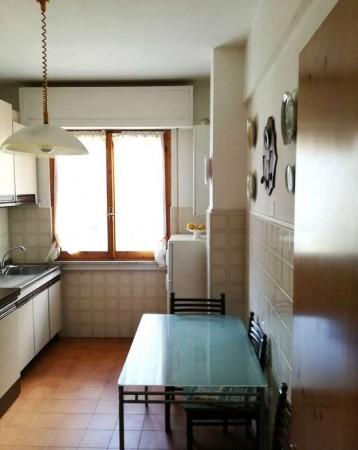 Appartamento in vendita a Recco, San Rocco, Con giardino, 130 mq - Foto 29