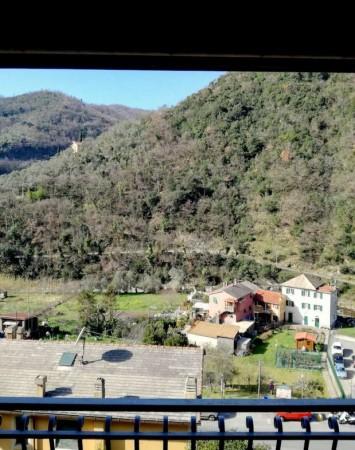 Appartamento in vendita a Recco, San Rocco, Con giardino, 130 mq - Foto 32