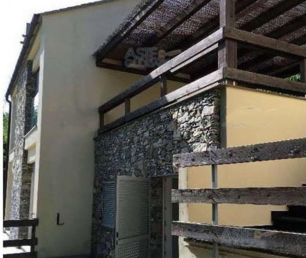 Villa in vendita a Genova, Cornigliano Alta, Con giardino, 135 mq - Foto 12