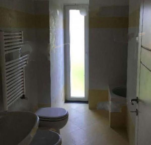 Villa in vendita a Genova, Cornigliano Alta, Con giardino, 135 mq - Foto 5