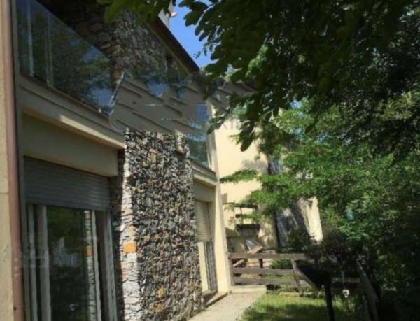 Villa in vendita a Genova, Cornigliano Alta, Con giardino, 135 mq - Foto 10