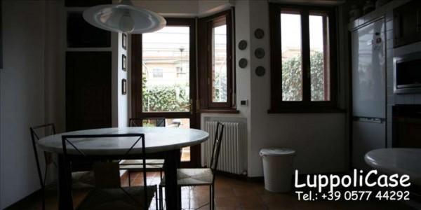 Appartamento in vendita a Siena, Con giardino, 224 mq - Foto 9