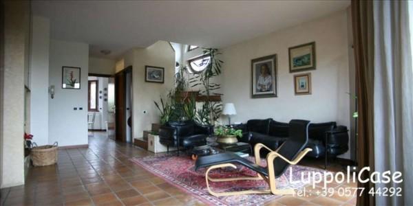 Appartamento in vendita a Siena, Con giardino, 224 mq - Foto 10