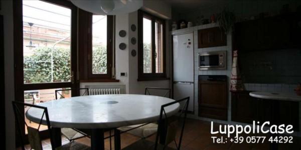 Appartamento in vendita a Siena, Con giardino, 224 mq - Foto 8