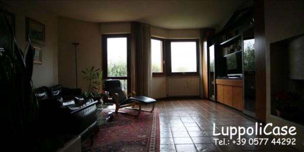 Appartamento in vendita a Siena, Con giardino, 224 mq - Foto 11