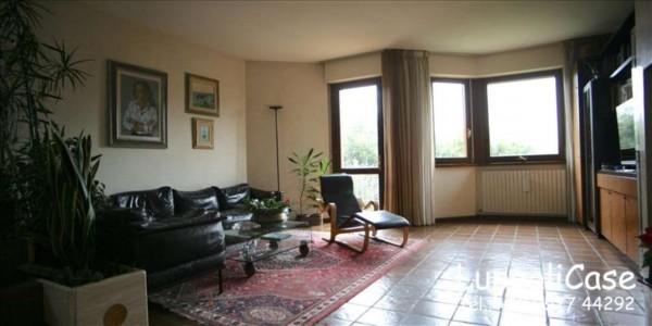 Appartamento in vendita a Siena, Con giardino, 224 mq - Foto 1