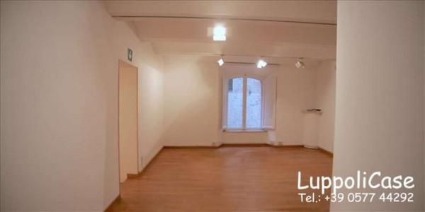 Ufficio in affitto a Siena, 75 mq - Foto 6