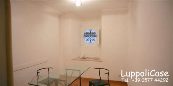 Ufficio in affitto a Siena, 75 mq - Foto 7