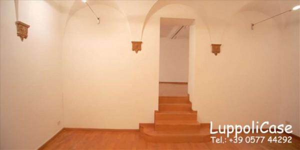 Ufficio in affitto a Siena, 75 mq - Foto 3