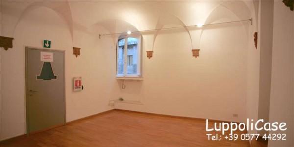 Ufficio in affitto a Siena, 75 mq - Foto 11