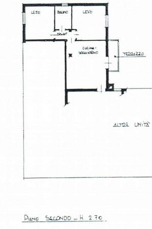 Appartamento in vendita a Bovolenta, Con giardino, 75 mq - Foto 2