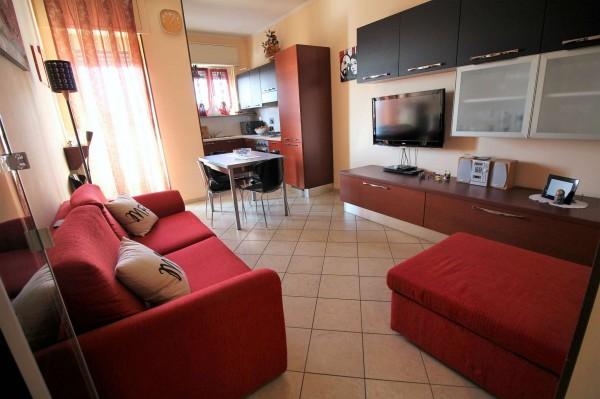 Appartamento in vendita a Pianezza, Irm, 65 mq