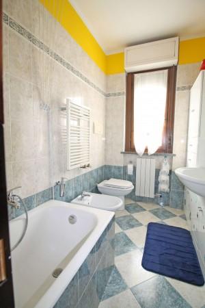 Appartamento in vendita a Pozzuolo Martesana, Campo Sportivo, Con giardino, 60 mq - Foto 8