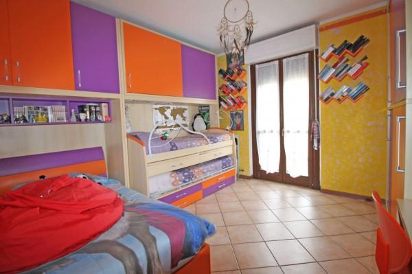 Appartamento in vendita a Pozzuolo Martesana, Campo Sportivo, Con giardino, 60 mq - Foto 7