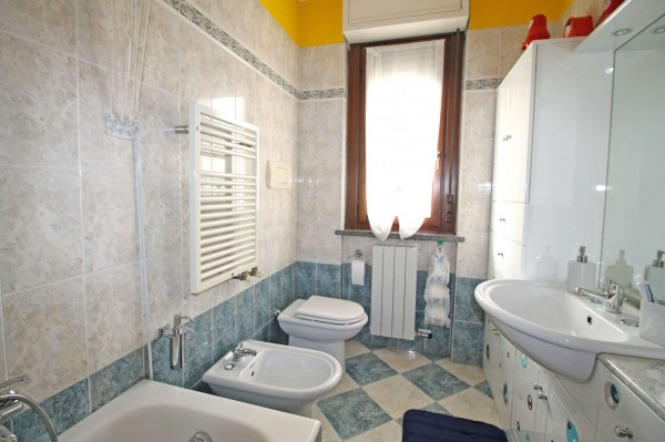 Appartamento in vendita a Pozzuolo Martesana, Campo Sportivo, Con giardino, 60 mq - Foto 9