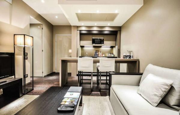 Appartamento in vendita a Milano, Montenapoleone, Arredato, 45 mq