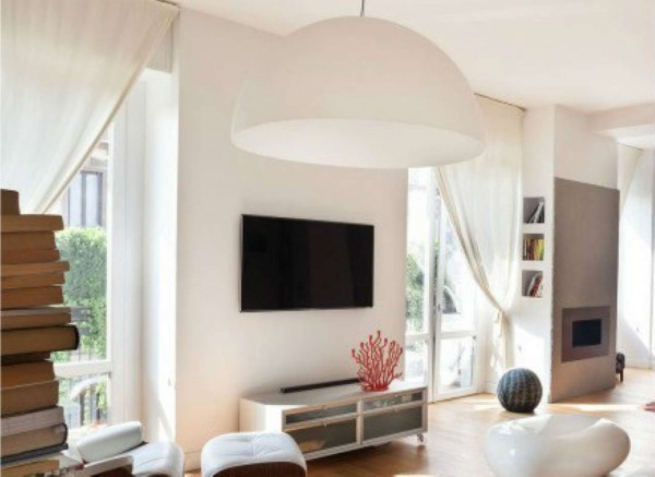 Appartamento in vendita a Milano, 140 mq