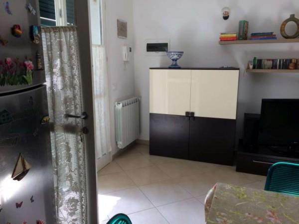 Appartamento in vendita a Arcola, Romito Magra, Con giardino, 70 mq - Foto 11