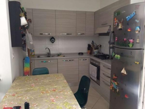 Appartamento in vendita a Arcola, Romito Magra, Con giardino, 70 mq