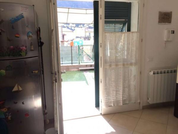Appartamento in vendita a Arcola, Romito Magra, Con giardino, 70 mq - Foto 13