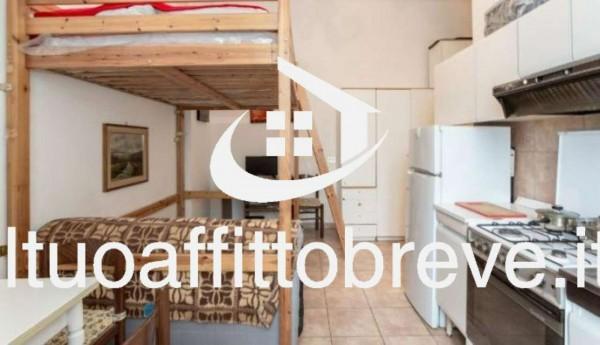 Appartamento in affitto a Milano, Corvetto, 40 mq