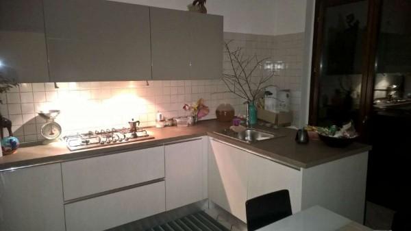 Appartamento in affitto a Mesero, Residenziale, 80 mq