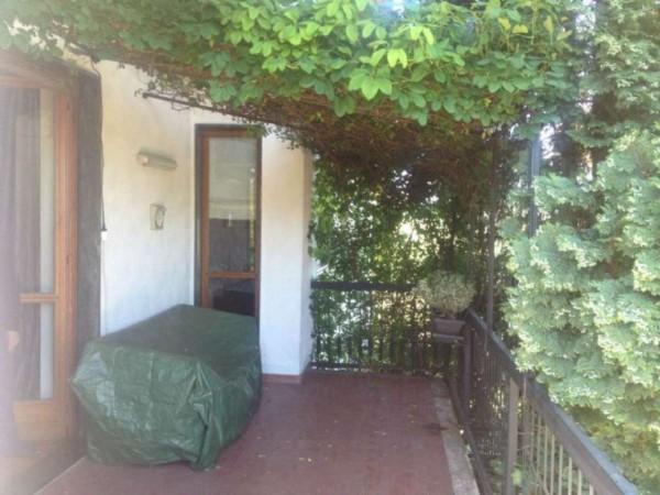 Appartamento in vendita a Pino Torinese, Collina, 137 mq - Foto 11