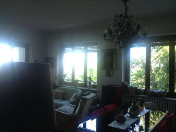 Appartamento in vendita a Pino Torinese, Collina, 137 mq - Foto 14