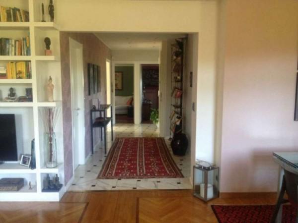 Appartamento in vendita a Pino Torinese, Collina, 137 mq - Foto 9