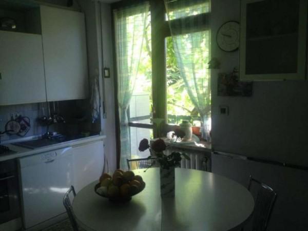 Appartamento in vendita a Pino Torinese, Collina, 137 mq - Foto 15