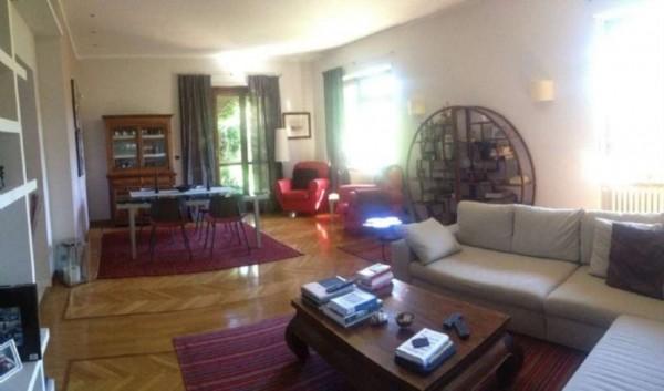 Appartamento in vendita a Pino Torinese, Collina, 137 mq - Foto 13
